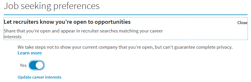 Job seeking preference on LinkedIn.PNG