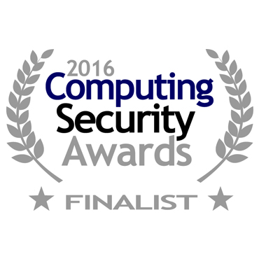 Security Recruitment Company of the Year 2016