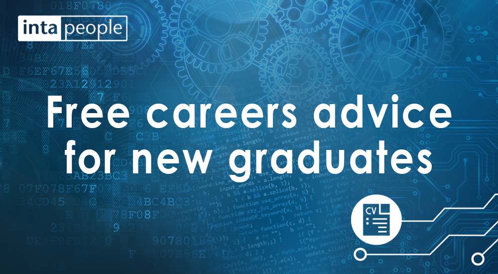 Free careers advice for new graduates