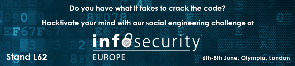 http://www.intapeople.com/news/infosecurity-europe-2017-hacktivate-your-mind-our-social-engineering-challenge/