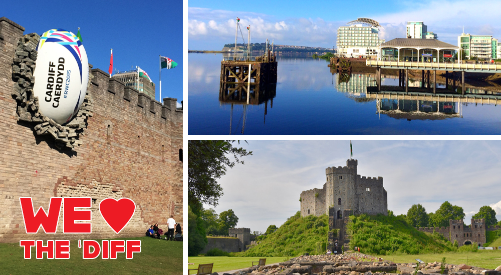 Considering relocating? Why Cardiff is the best place to live and work