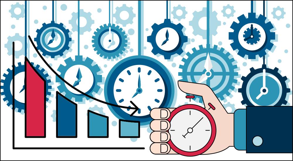 How long should it take to fill a tech vacancy?