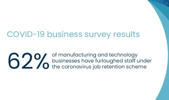 How are businesses responding to the challenges of COVID-19?