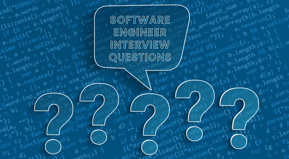 8 successful software engineering interview questions