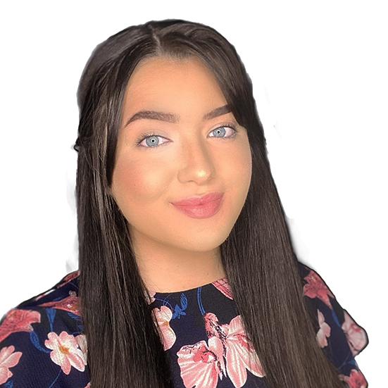 Kira Morgan