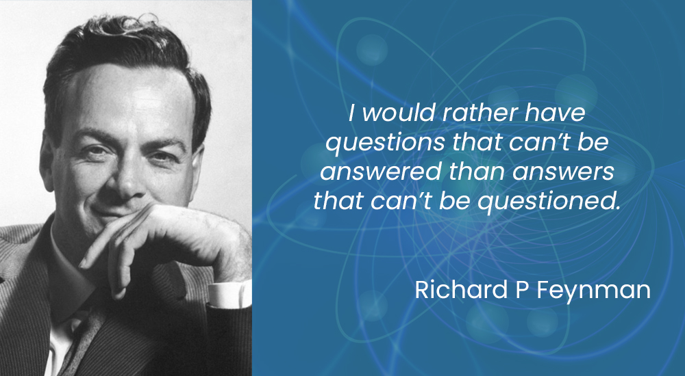 Top 10 interview questions for physicists