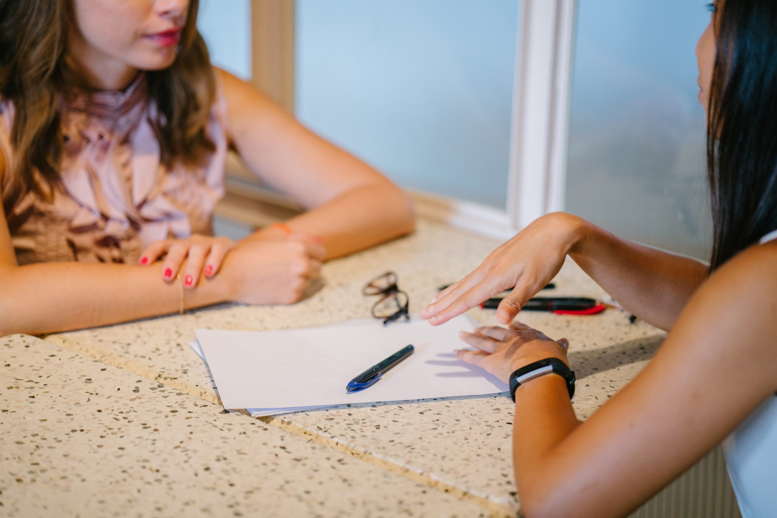 How to conduct an interview; a hiring manager's guide