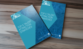 Top talent attraction strategies