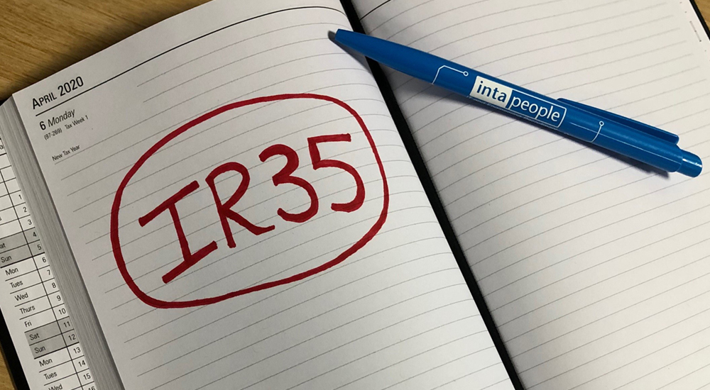 Are you prepared for IR35?