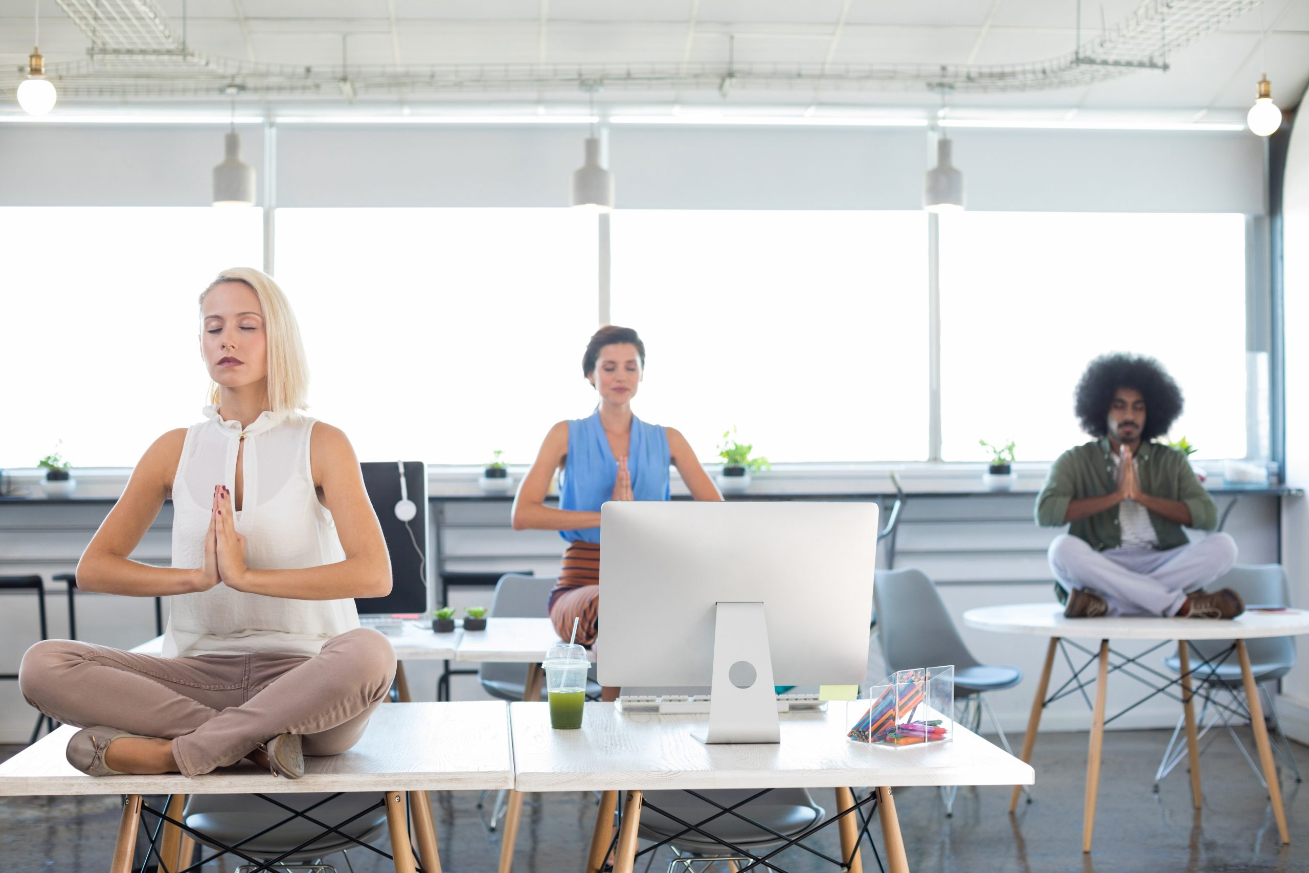 How to create a supportive working environment for your employees' mental health