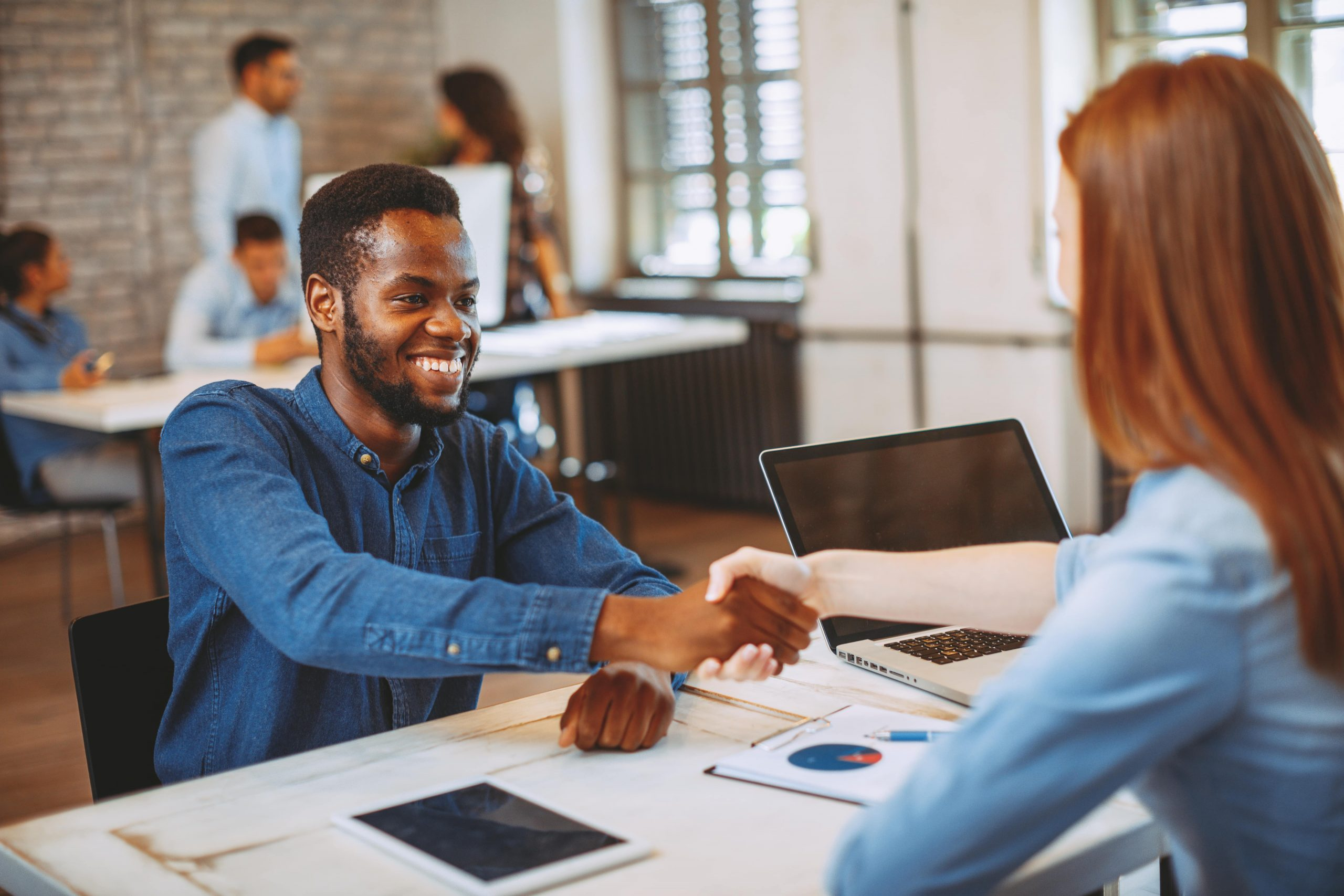 What kind of interview questions should you ask IT infrastructure candidates?