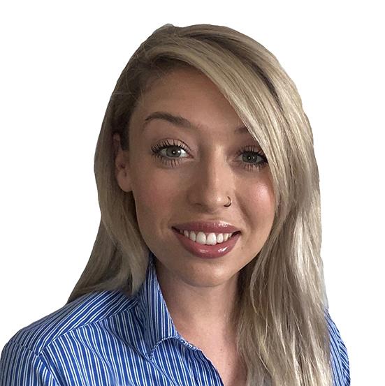 Chloe Devereux